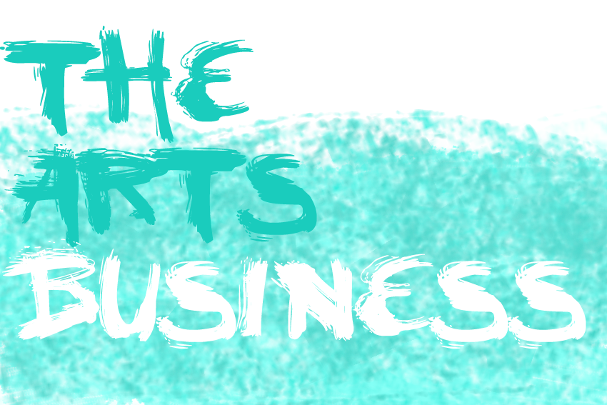 The Arts Business